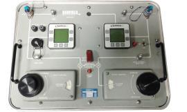 Barfield 101-00180 Digital Pitot Static Test Set Part Number- APS500-1