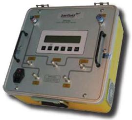 Barfield DPS-350  (101-01170) Air Data Test Sets