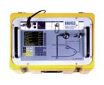 Barfield Pitot Static Test Set, RVSM, Digital, Automated - Part Number: DPS-450