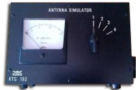 Bendix King Part Number- 071-5080-00 KTS-192 Antenna Simulator / Test Set
