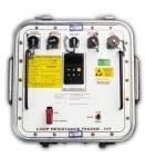 Boeing 777 LRT Loop Resistance Tester  (BAE 906-10246-3) - Part Number: 906-10246-1