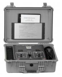 Power Products Part Number- CA-1550-MIL Battery Testers