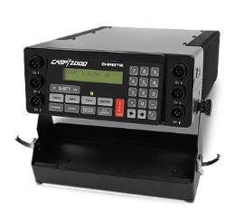 Christie CASP/2000 Battery Testers