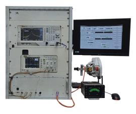 Capital Avionics Part Number- CA-51DWX Radar Test Sets