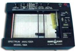 Honeywell Chadwick 192A Balancer / Analyzers