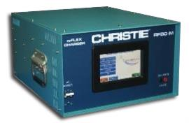 Christie 123020-001  (RF80-M) Battery Testers