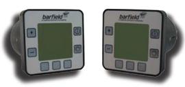 Barfield DAS-650 Airspeed Indicator
