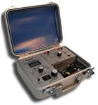Barfield DC400A Digital DC Fuel Quantity Test Set - Part Number:101-00850