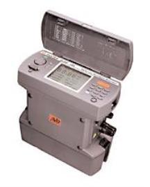 Megger DLRO-10 Resistance / Bonding Meter