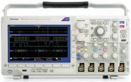 Tektronix DPO3034 Oscilloscope