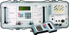 Barfield DPS-501  (101-01191) Air Data Test Sets