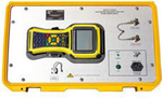 DFW Instruments Air Data Test Set, Digital, RVSM, Automated, Remote Terminal - Part Number: DPST-9200A