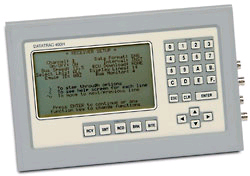 IFR / Aeroflex DT-400H Databus Analyzers