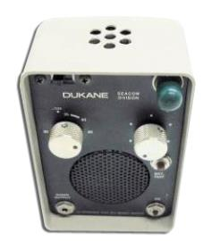 Dukane Avionics 42A12A ULB / Ultrasonic