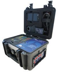 ECA Group TC50-eTOOL PN: TC50-eTOOL Portable All-in-one Troubleshooting Tool