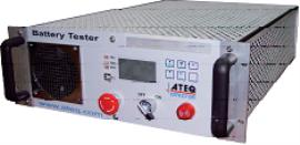 ATEQ Omicron EEST-42-60-E Battery Testers