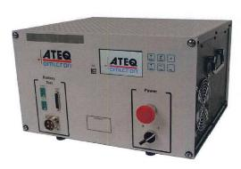 ATEQ Omicron EEST-50-60 Battery Testers