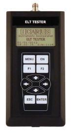 ICARUS ELTT-124 Multi-band ELT Tester