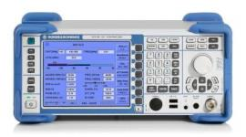 Rohde and Schwarz 3544-4005-02  (EVS300) NAV/COMM Test Sets