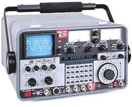 IFR / Aeroflex FM/AM-1200S Comm Service Monitors