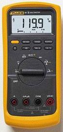 Fluke 85-III Multimeter