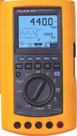 Fluke 867B Multimeter