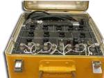 Gull Airborne Instruments GTF-2 Fuel Quantity Test Set - Part Number: GTF-2