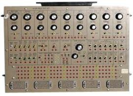 ARC H-50A Autopilot Test Sets