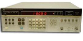 HP/Agilent 3325A Function Generator