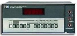 HP/Agilent 3465A Multimeter
