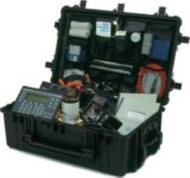 Honeywell Chadwick 8500C Balancer / Analyzers