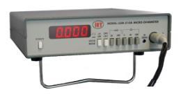 IET Labs LOM-510A Resistance / Bonding Meters