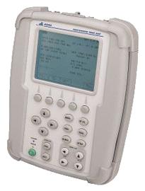 IFR / Aeroflex 4000-OPT1 ELT Testers