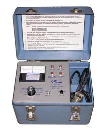JC Air Part Number- ST-1A Stabilization Test Set