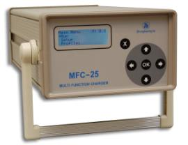 JFM MFC-25 Multi-Function Charger