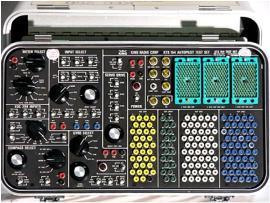 Bendix King KTS-154 Flight control system test set