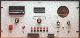 LinAire L-280 Test Panels