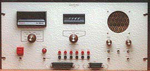 LinAire L280 ADF Control Test Panel - Part Number: L-280