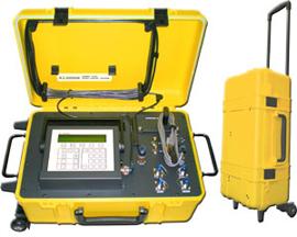 Laversab 6300 Air Data Test Sets