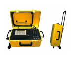 Laversab 6600 Air Data Test Set, RVSM, Automated, AoA - Part Number: 6600
