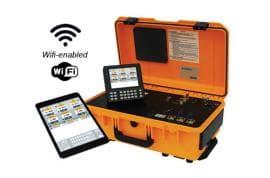 Laversab 6600-NG Air Data Test Set