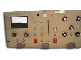 LinAire LW-3 Test Panels