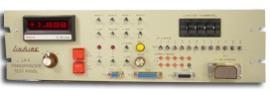 LinAire LX-4 Test Panels