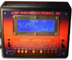 Long Shadow Electronics Altitude Encoder Reader Test Box - Part Number: AERTB-02448