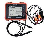 MK Test Systems Model 200Hz BLRT Loop Joint and Bond Resistance Kit - Part Number: BLRT