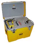 DMA-Aero Air Data Test Set, RVSM, Digital, Handheld Terminal - Part Number: MPS-24