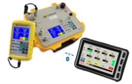 DMA-Aero Part Number- MPS43B Ultra Compact Automatic Air Data Test Set