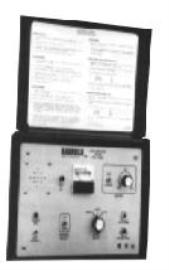 Barfield Part Number- MT-2300 MIC/Headset Tester
