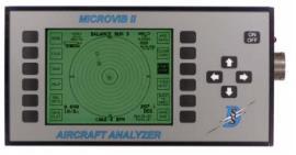 DSS MicroVib II Balancer / Analyzer