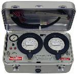 King Nutronics Model 3112 Portable Live Pressure Calibration and Test System - Part Number: 3112
